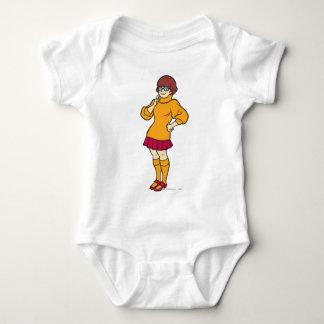 Velma Pose 15 Baby Strampler