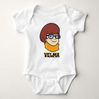 Velma Pose 20 Baby Strampler