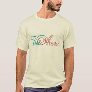 Velo Atelier-T-Stück T-Shirt