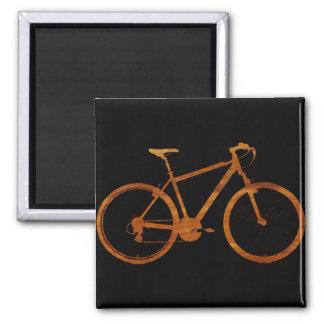 vélo frais magnet carré