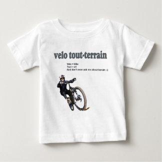 Velo Kundenwerber-Gelände Shirt