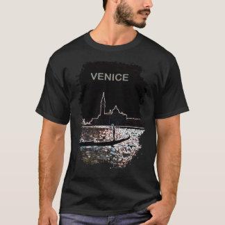 Venedig - Kirche von San Giorgio Maggiore T-Shirt