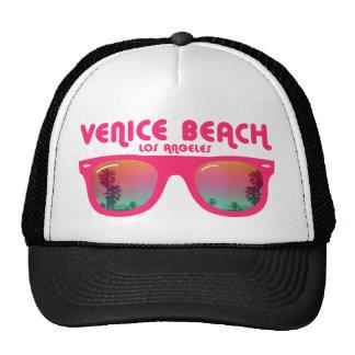 Venedig-Strand Los Angeles Baseballmützen