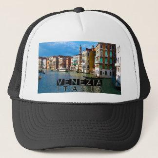 Venezia Truckerkappe