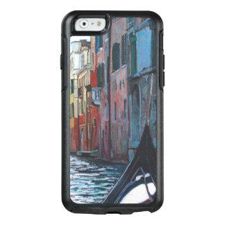 Venezianisches Stauwasser 2012 OtterBox iPhone 6/6s Hülle