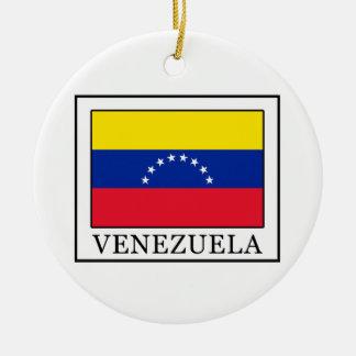 Venezuela Keramik Ornament