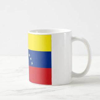 Venezuela-Staatsflagge Kaffeetasse