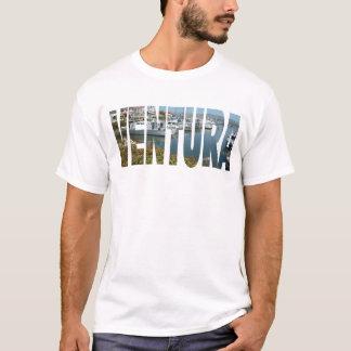 Ventura, Kalifornien-Andenken-T - Shirt