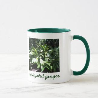 Veränderte Ingwer-Wecker-Tasse Tasse