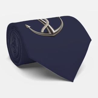 Verankertes Seil Individuelle Krawatte