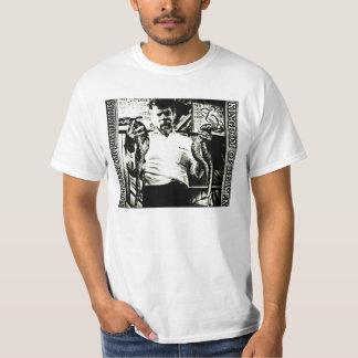 "Verärgerter Johnny ""Königreich des Himmels "" T-Shirt"