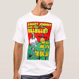 Verärgerter Johnny u. das Killbillies @ das T-Shirt