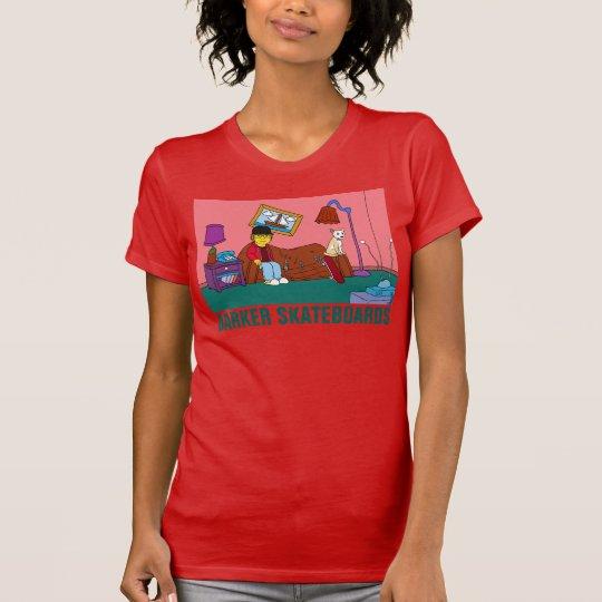 Verärgerter Welpe - T-Shirt