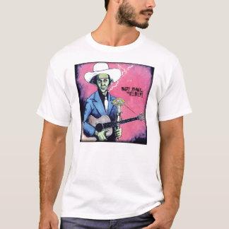 """Verärgertes T-Stück Johnny """"Hankenstein"""" T-Shirt"""