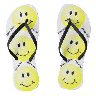 Verbessern Sie Lächeln….Verbessern Sie Sie!!  Flip Flops