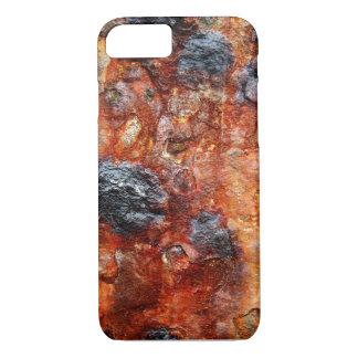 Verblassen Sie, um zu verrosten iPhone 7 Hülle
