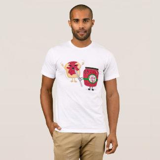 Verbreiten Sie guten Vibes-T - Shirt