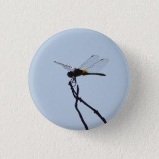 Verbreiten Sie Ihr Flügel-Button Runder Button 2,5 Cm