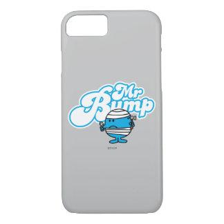 Verbundener Daumen Herr-Bump | iPhone 8/7 Hülle