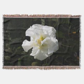 Verbündete Rose Decke