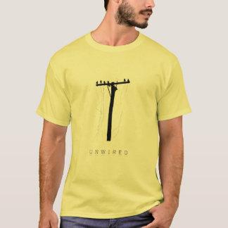 Verdrahtet Unwired T-Shirt