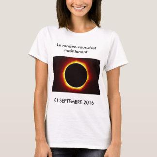 VERDUNKLUNG 2016 T-Shirt