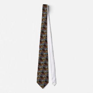 Verehren Schäfer Personalisierte Krawatte