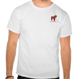 Verein 2004 Von Steuben Swedish Shirt