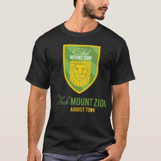 Verein der Mount Zion #2 T-Shirt