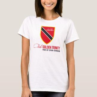 Verein-goldene Dreiheit T-Shirt