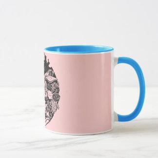 Vereinigen Sie Leute-Tasse Tasse