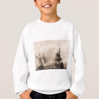 Vereinigte Staatenschooner-Unternehmen Sweatshirt
