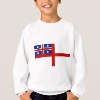 Vereinigte Stämme von Neuseeland-Flagge (1834) Sweatshirt