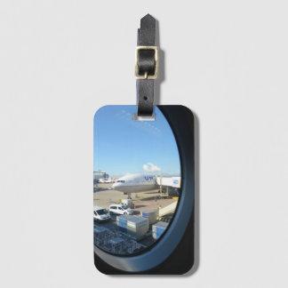 Vereinigter Luft-Flugzeug-Gepäck-Umbau Kofferanhänger