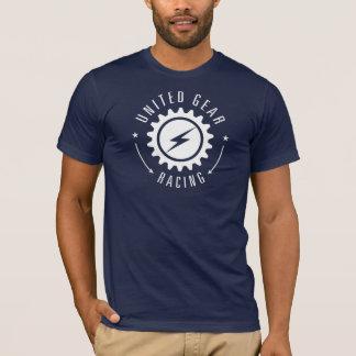 Vereinigtes Gang-Laufen T-Shirt