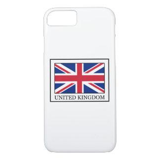 Vereinigtes Königreich iPhone 8/7 Hülle