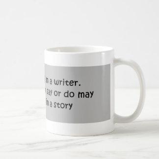 Verfasser, die Tasse warnen