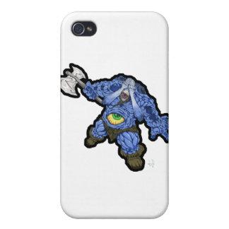 Verfluchtes Viking iPhone 4 Case