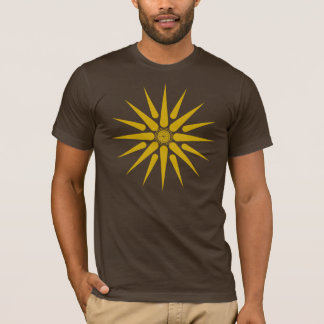 VERGINA SONNE T-Shirt