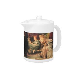 Vergleiche durch Lawrence Alma-Tadema