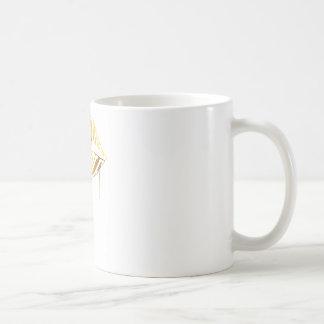 Vergnügens-Prinzip Kaffeetasse