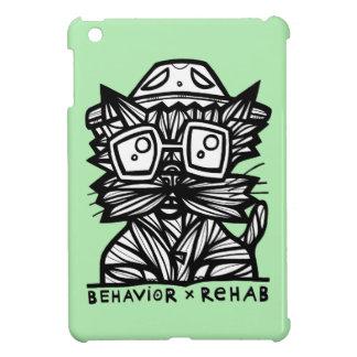 """Verhalten-Rehabilitation"" iPad Minifall iPad Mini Hülle"