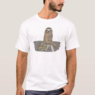 Verlangsamung T-Shirt