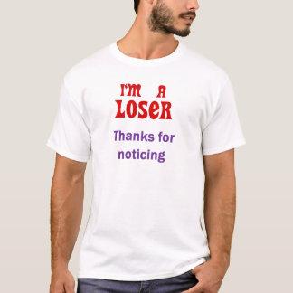 Verlierer T #8 T-Shirt