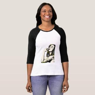Verlorener Stadt-T - Shirt