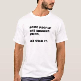Vermisste Glieder T-Shirt