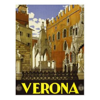 Verona Postkarte