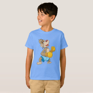 Verpacken-Affe T-Shirt