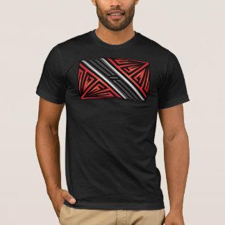 Verrückte Flagge #225 T-Shirt