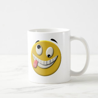 verrückter smiley